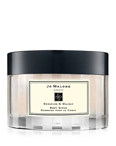 Jo Malone London Geranium & Walnut Body Scrub - Bloomingdale's_0