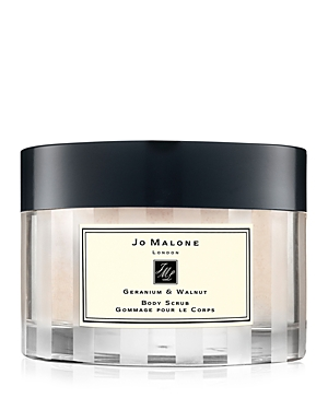Jo Malone London Geranium & Walnut Body Scrub