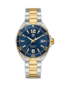 TAG Heuer Quartz Formula 1 Watch, 41mm - Bloomingdale's_0