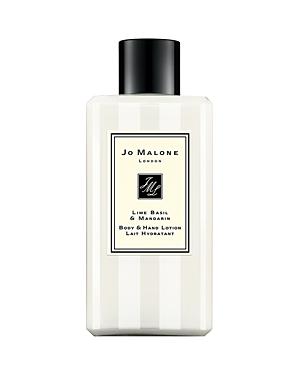 Jo Malone London Lime Basil & Mandarin Body Lotion 3.38 oz.