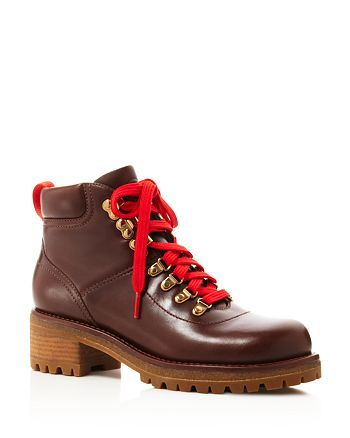 66ffa1def2b Tory Burch - Women s Gunton Hiking Booties