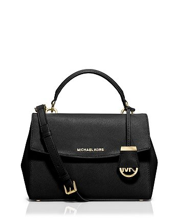 e865442815b2 MICHAEL Michael Kors - Ava Small Top Handle Satchel