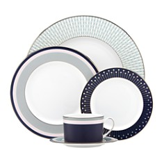 kate spade new york Mercer Drive Dinnerware - Bloomingdale's_0