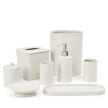 Kassatex scala bath accessories bloomingdales