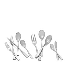 Nambé Anna 45-Piece Flatware Set - Bloomingdale's Registry_0