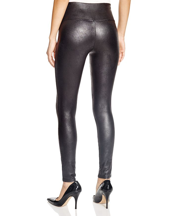 a679842b72494 SPANX® Faux Leather Leggings | Bloomingdale's