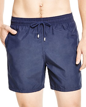 4f68f86ba9011 Vilebrequin - Moorea Solid Swim Trunks ...