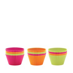 Lékué - Muffin Cups, Set of 12