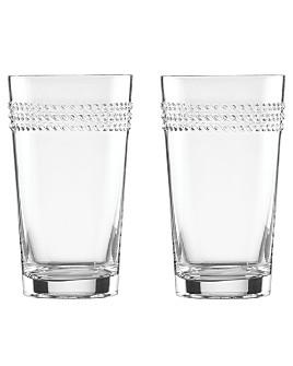 kate spade new york - Wickford Highball Glass, Set of 2
