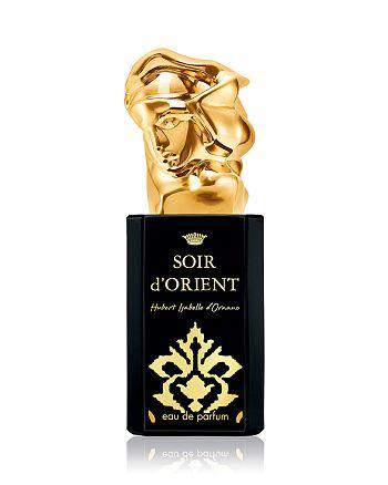 Sisley-Paris - Soir d'Orient Eau de Parfum 1.6 oz.