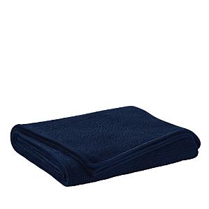 Ralph Lauren Pique Throw Blanket