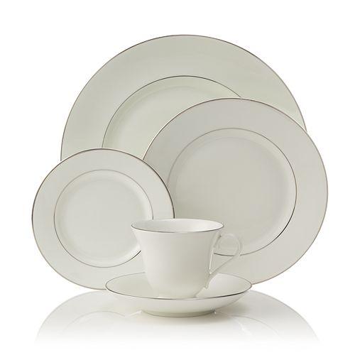 Wedgwood - Signer Platinum Tea Saucer