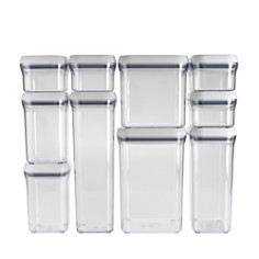 OXO 10 piece POP Container Set - Bloomingdale's_0
