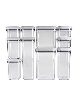 OXO - 10-Piece POP Container Set
