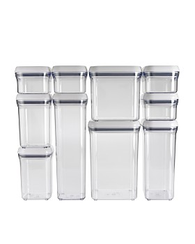 OXO - 10-Piece POP Container Set