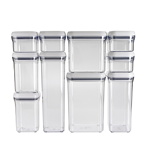 UPC 719812026572 - OXO Good Grips 10-pc  POP Container Set