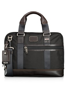 Tumi Earle Compact Briefcase - Bloomingdale's_0