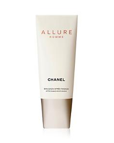 CHANEL ALLURE HOMME After Shave Moisturizer - Bloomingdale's_0