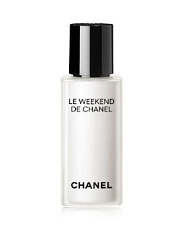 CHANEL - LE WEEKEND DE CHANEL