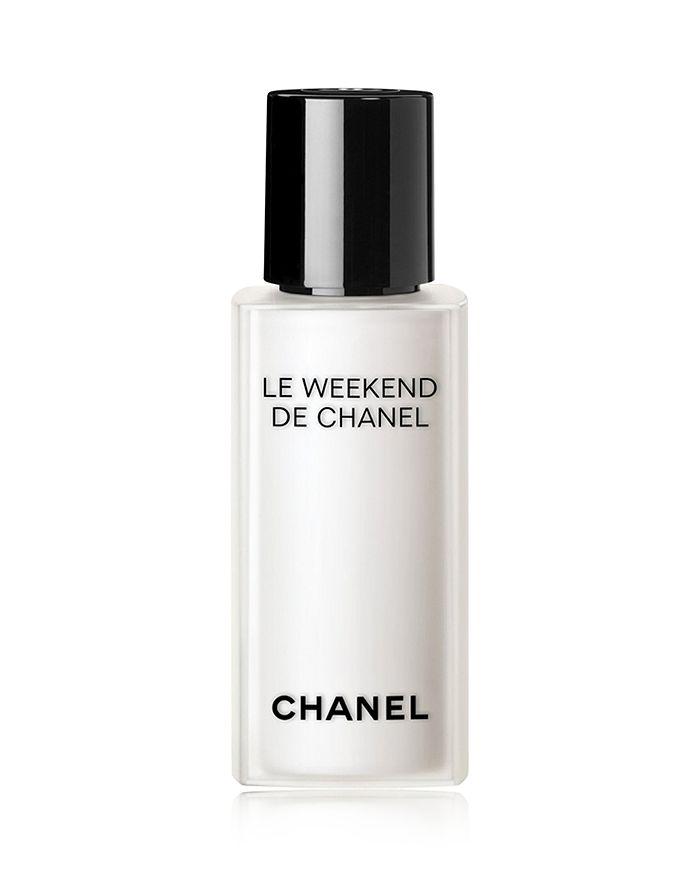 CHANEL - LE WEEKEND DE  Weekly Renewing Face Care 1.7 oz.