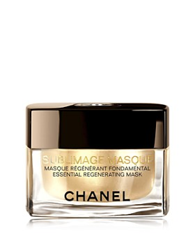 CHANEL - SUBLIMAGE MASQUE