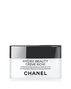 CHANEL HYDRA BEAUTY CRÈME RICHE Hydration Protection Radiance - Bloomingdale's_0