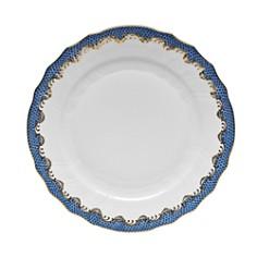 Herend Fishscale Dinner Plate - Bloomingdale's_0