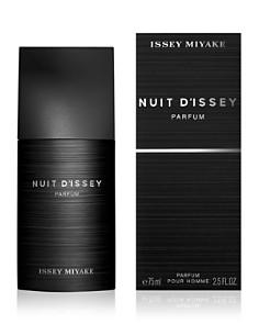 Issey Miyake Nuit d'Issey Eau de Parfum 2.5 oz. - Bloomingdale's_0