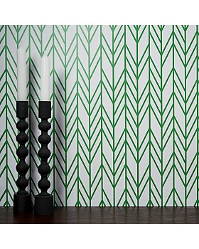 Chasing Paper - Herringbone Removable Wallpaper