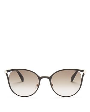 6ee5799db8c UPC 762753761378 - Jimmy Choo Neiza Square Sunglasses