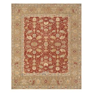 Tufenkian Artisan Carpets Traditional Collection Oriental Rug, 12' x 16'
