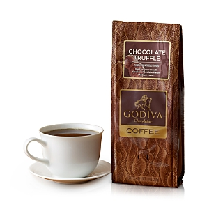 Godiva Chocolatier Chocolate Truffle Coffee