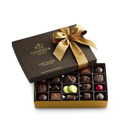 GODIVA® Chocolatier 16 Piece Dark Chocolate Assortment - Bloomingdale's_0