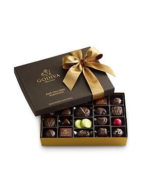 Godiva® - 16 Piece Dark Chocolate Assortment