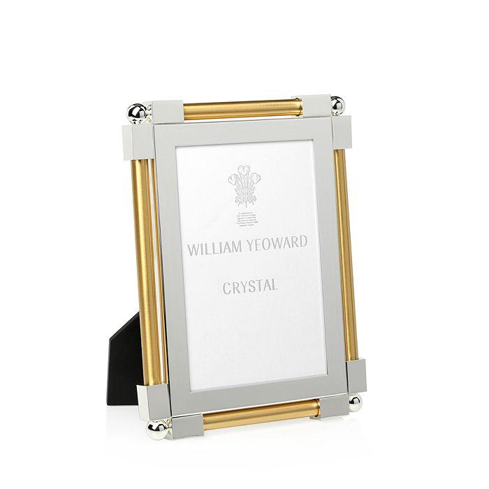 "William Yeoward Crystal - Classic Frame, 4"" x 6"""