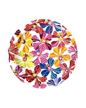 Missoni - Flowers Dessert Plate