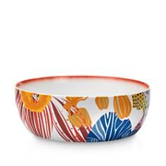 Missoni - Flowers Salad Bowl