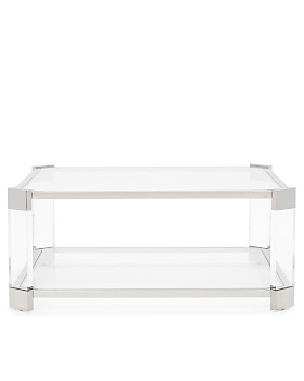 Mitchell Gold Bob Williams - Melrose Square Coffee Table
