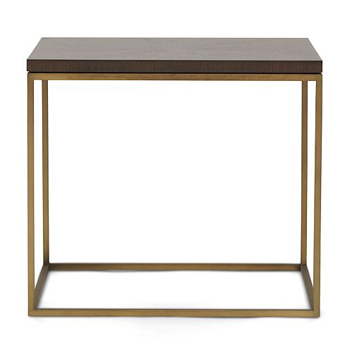 Mitchell Gold Bob Williams - Bassey Side Table