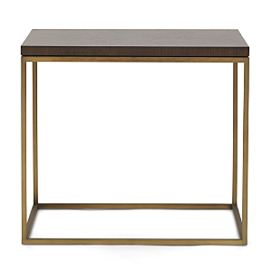 Mitchell Gold  Bob Williams Bassey Side Table