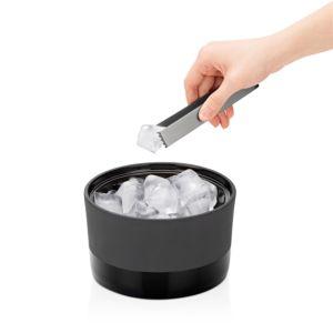 Magisso Chalkboard Ice Bucket & Tongs