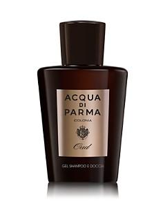 Acqua di Parma - Colonia Oud Shower Gel