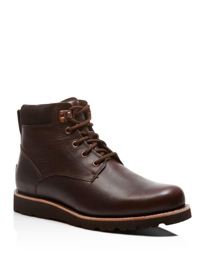 UGG® Australia Men's Seton TL Waterproof Boots  | Bloomingdale's