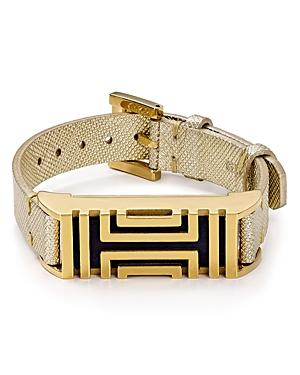 Tory Burch for Fitbit Wrap Bracelet