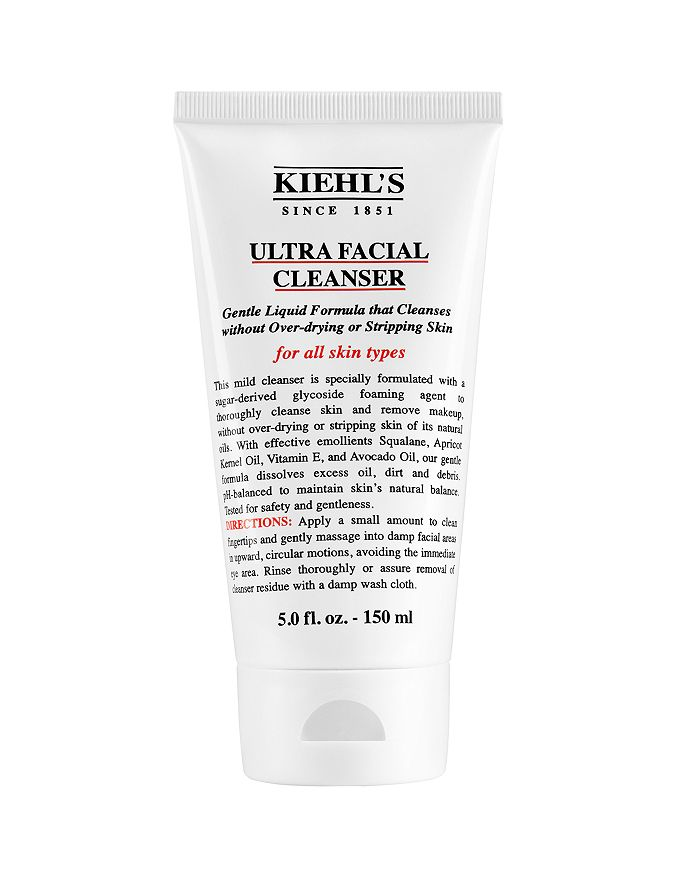 Kiehl's Since 1851 - Ultra Facial Cleanser 5 oz.
