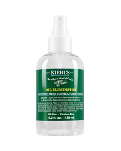 Kiehl's Since 1851 Oil Eliminator Refreshing Shine Control Toner for Men - Bloomingdale's_0