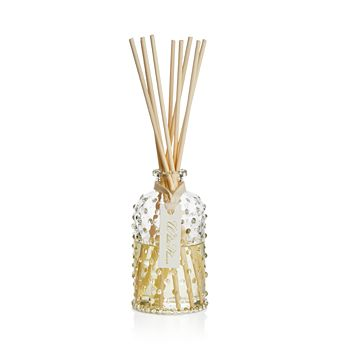 Simpatico Home - White Flower Hobnail Diffuser Kit