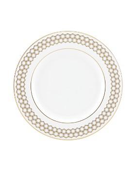 Lenox - Prismatic Gold Salad Plate