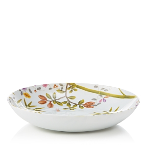 Raynaud Paradis Rimmed Soup Plate