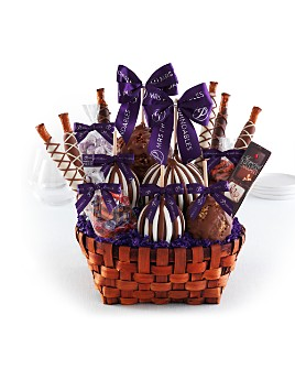 "Mrs Prindables - ""Premium Signature Deluxe"" Basket"